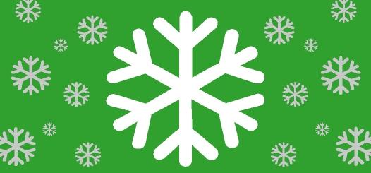Auftausalz gegen Schnee und Eis